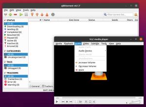 Qt5 applications ugly on ubuntu 20.04
